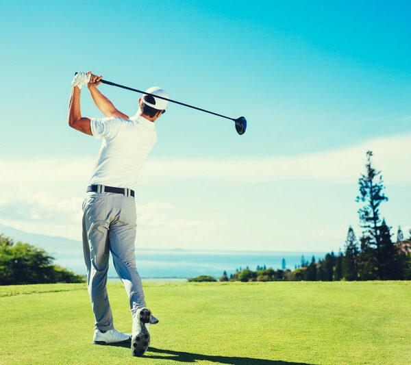 Golf Afrika