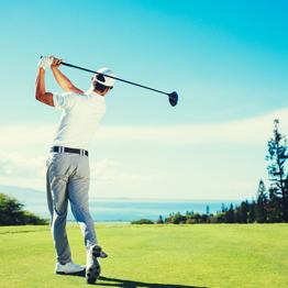 golfvakantie afrka